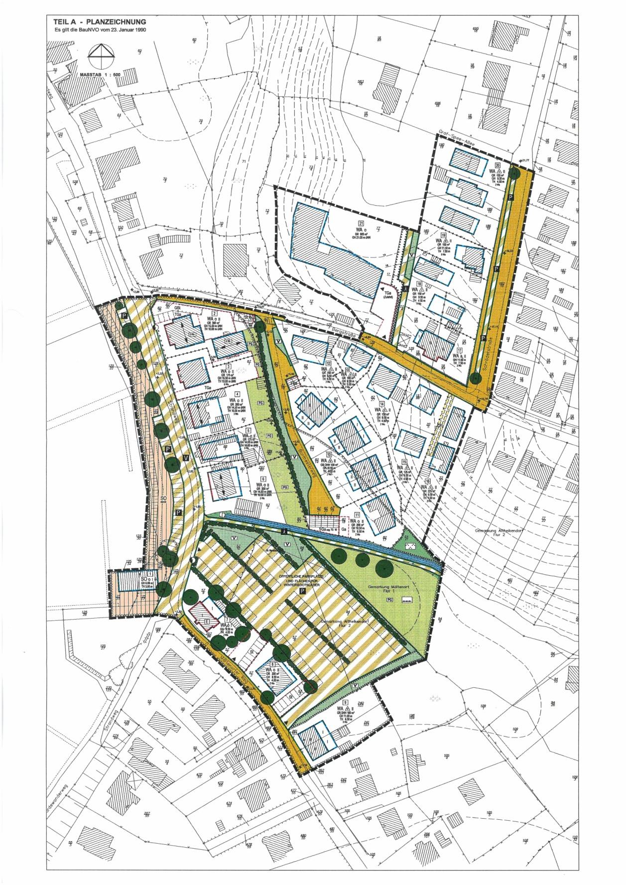 planung im bestand heikendorf